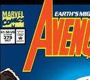 Avengers Vol 1 379