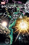Captain Marvel Vol 5 9