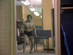 David Banner (Earth-400005) from The Incredible Hulk (TV series) Season 2 8 001