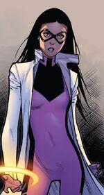Lana Baumgartner (Earth-1610) from Spider-Man Vol 2 17 002
