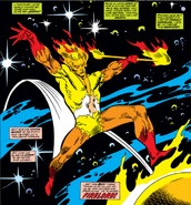 Pyreus Kril (Earth-616) from Thor Vol 1 225 0001