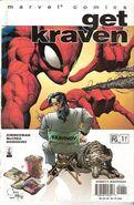 Spider-Man Get Kraven Vol 1 1
