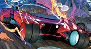 Spider-Mobile from Amazing Spider-Man Vol 4 1 001