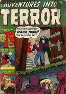 Adventures into Terror Vol 1 6
