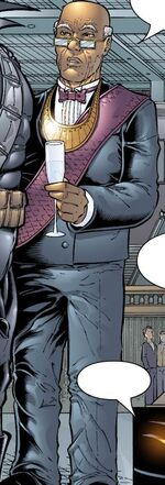 Akaje (Earth-616) from Black Panther Vol 3 57 0001