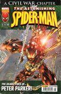 Astonishing Spider-Man Vol 2 48