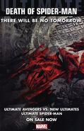 Death of Spider-Man Promo 0003