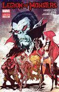 Legion of Monsters Vol 2 1