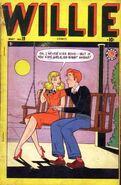 Willie Comics Vol 1 19