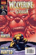 Wolverine and Gambit Vol 1 66