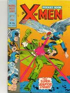 X-Men Pocket Book (UK) Vol 1 24