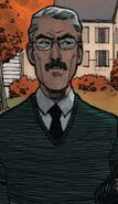 George Knowles (Earth-616) from Vision Vol 2 1 001