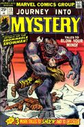 Journey into Mystery Vol 2 13
