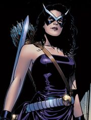 Katherine Bishop (Earth-616) from Young Avengers Vol 1 4 001