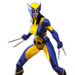 Laura Kinney (Earth-TRN517) from Marvel Contest of Champions 001