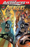 Marvel Adventures The Avengers Vol 1 37