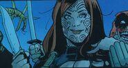Natalia Romanova (Earth-11080) from Marvel Universe Vs. The Punisher Vol 1 3 0001