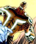 Nezhno Abidemi (Earth-616) and Robert Drake (Earth-616) from Nation X Vol 1 2 0002