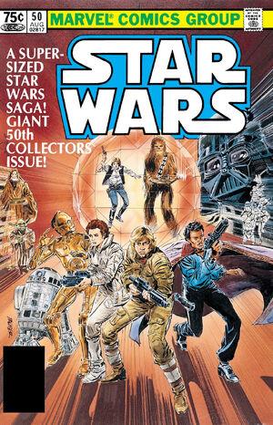 Star Wars Vol 1 50