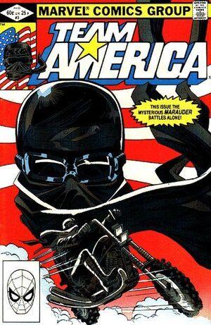 Team America Vol 1 3