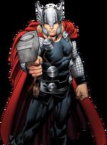 Thor Odinson (Earth-12041) 004