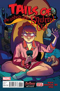 Unbeatable Squirrel Girl Vol 1 5