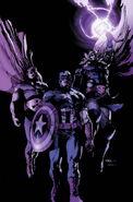 Avengers Vol 5 22 Textless