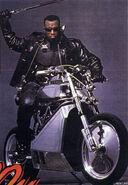 Blade's Bike 001
