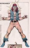 David Angar (Earth-616) from Official Handbook of the Marvel Universe Vol 1 1 0001