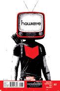 Hawkeye Vol 4 17