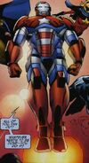 Iron Patriot (Norman Osborn)