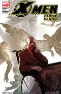 X-Men First Class Vol 1 3