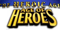 Age of Heroes Vol 1