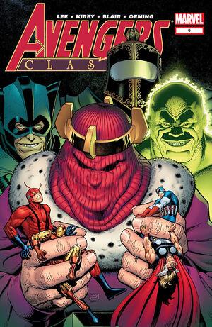 Avengers Classic Vol 1 6