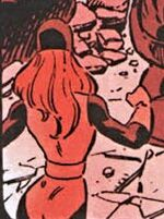 Jean Grey (Earth-982) J2 Vol 1 7