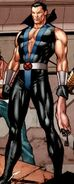 Namor McKenzie (Earth-616) from New Mutants Vol 3 13 001