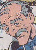 Robert McCoy (Earth-616) from Uncanny X-Men Vol 1 6 0001