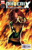 X-Men Phoenix Endsong Vol 1 1 Variant Green