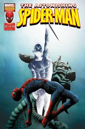 Astonishing Spider-Man Vol 3 39