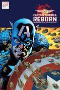 Captain America Reborn Vol 1 4