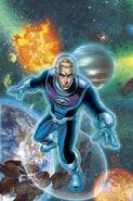 Fantastic Four Vol 1 522 Textless