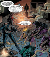 Jennifer Kale (Earth-616) Witches Vol 1 4