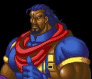 Lucas Bishop (Earth-30847) from X-Men Mutant Apocalypse 0001