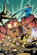 Marvel Adventures Fantastic Four Vol 1 35 Textless