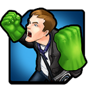Phillip Coulson (Earth-TRN562) from Marvel Avengers Academy 004