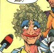 Rhonda Monte (Earth-616) from Marvel Comics Presents Vol 1 139 0001