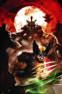 Wolverine Manifest Destiny Vol 1 2 Textless