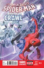 Amazing Spider-Man Vol 3 1.4