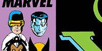 Classic X-Men Vol 1 28