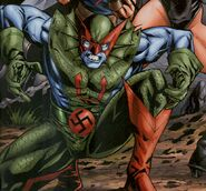 Meranno (Earth-616) from Invaders Now! Vol 1 2 0001